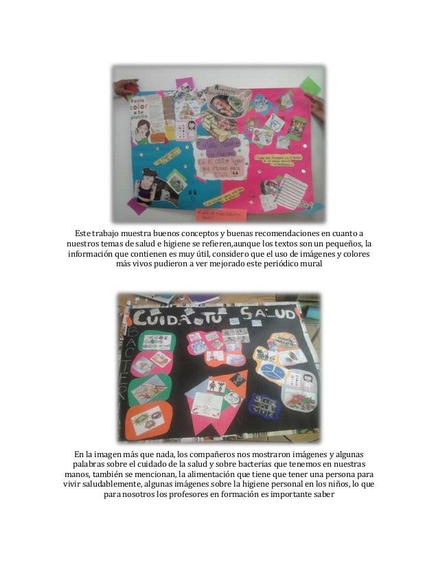 Periodicos murales for Concepto de periodico mural