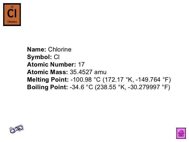Periodic table 19 name chlorine symbol cl urtaz Images