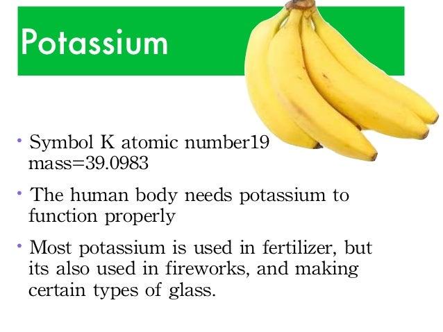 Periodic table daniel monsalve potassiumsymbol urtaz Images