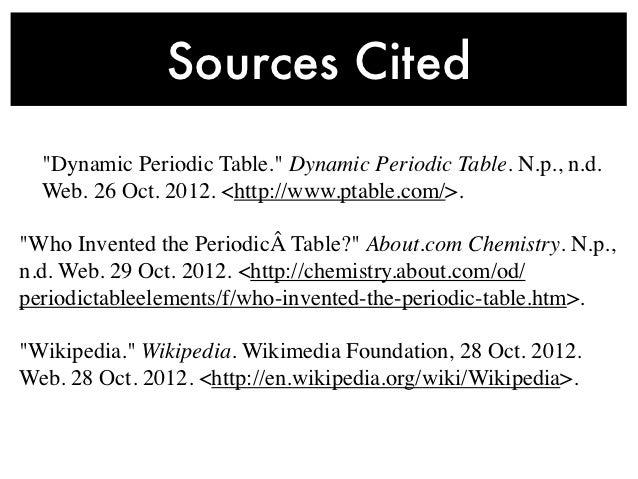 Periodic table daniel monsalve for Argon ptable