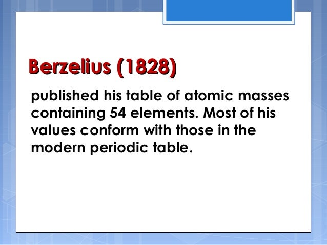 Periodic table development and trends 5 urtaz Image collections