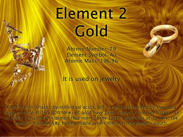 Periodic table of elements 6 element 2 gold atomic urtaz Image collections