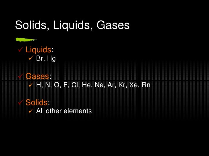 Periodic table r08 solids liquids gases 18 solids urtaz Choice Image