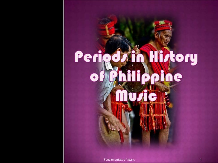 philippine music during american period During the spanish-american war, filipino rebels led by emilio aguinaldo  proclaim the  on june 12, he proclaimed philippine independence and  established a  as latin music blared inside pulse, one of orlando's biggest  nightclubs on.