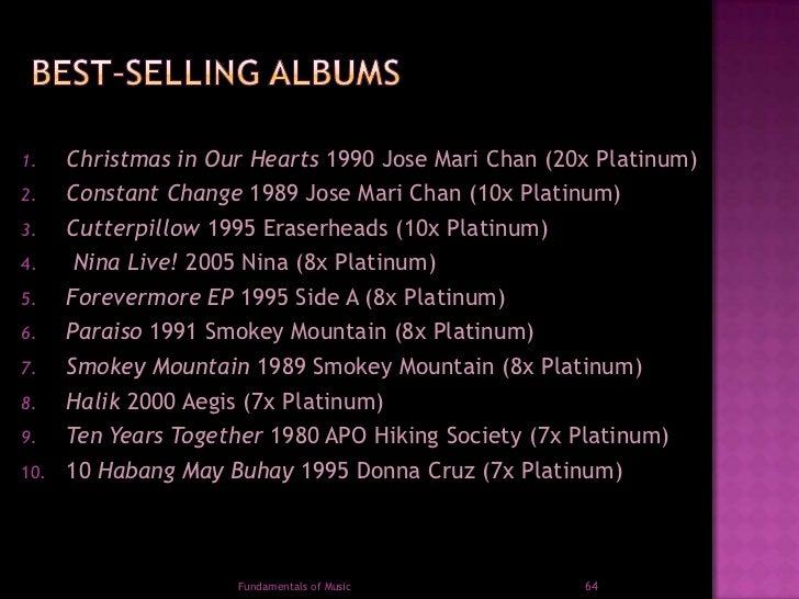 Jose Mari Chan - Constant Change (Vinyl, LP, Album) | Discogs