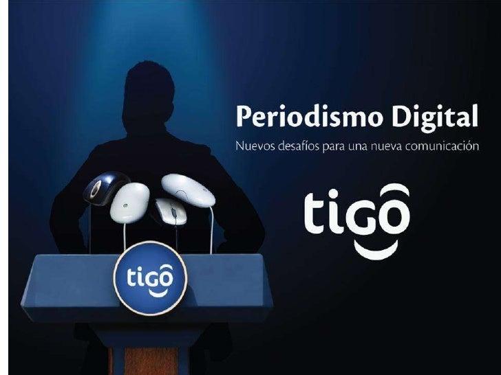 Periodismo digital Marcelo Franco Slide 1