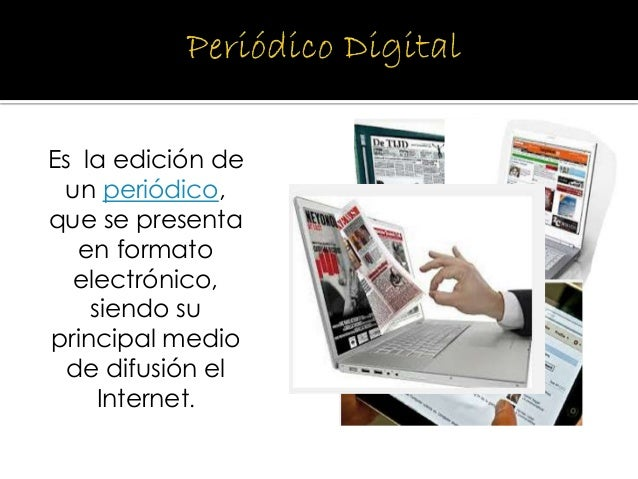 Periodismo impreso y digital ORLANY GUEDES Slide 3