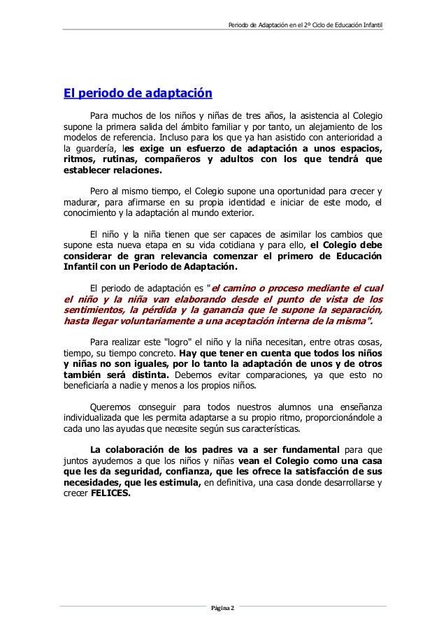 Periodo de adaptacion_en_ed_infantil Slide 2