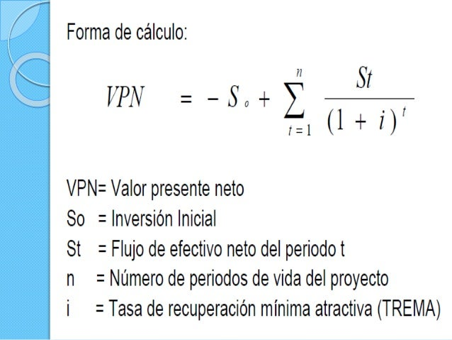 Valor Actual Y Valor Futuro Excel Total Periodo De