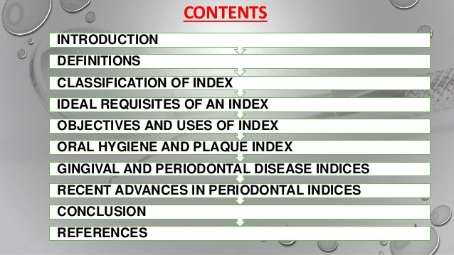 Periodontal indices final Slide 3