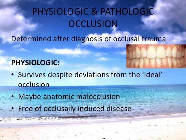 PATHOLOGIC TOOTH MIGRATIONProximal contacts disturbed:Food impactionGingival inflammationPocket formationBone lossMob...