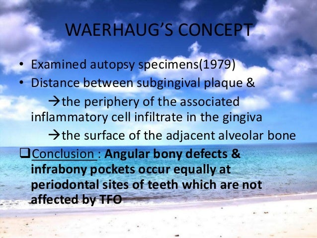 INJURY• Excessive Occlusal forces: Tissue Injury• Repair of injury & Restoration of periodontiumif-i. Forces are diminishe...