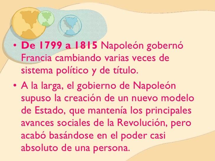 Per Odo Napoleonico