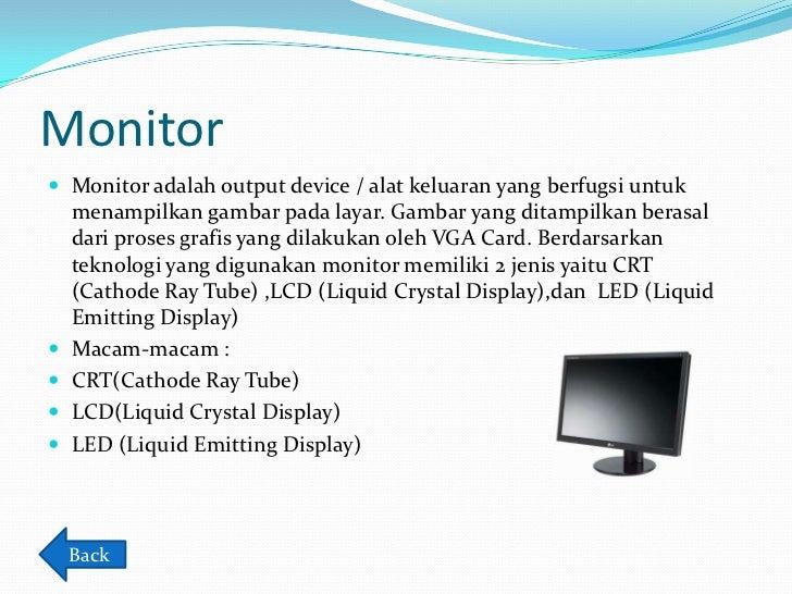 Peripheral Komputer