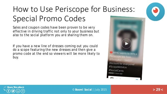 Periscope 101 introductory pdf about periscope profit machine 29 fandeluxe Images