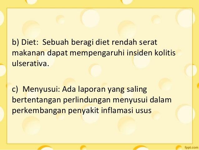 Colitis Diet Foods to Avoid