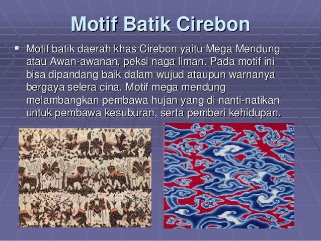 Perkembangan batik dan peluang bisnis di indonesia makalah ...