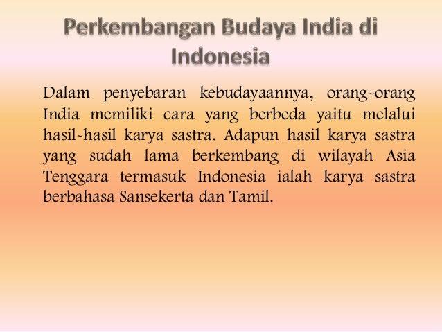 Perkembangan hotel di indonesia