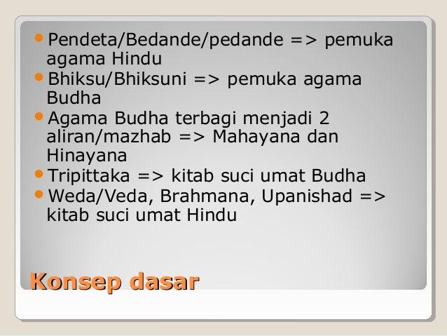 Perkembangan Hindu Budha Di Asia Dan Indonesia