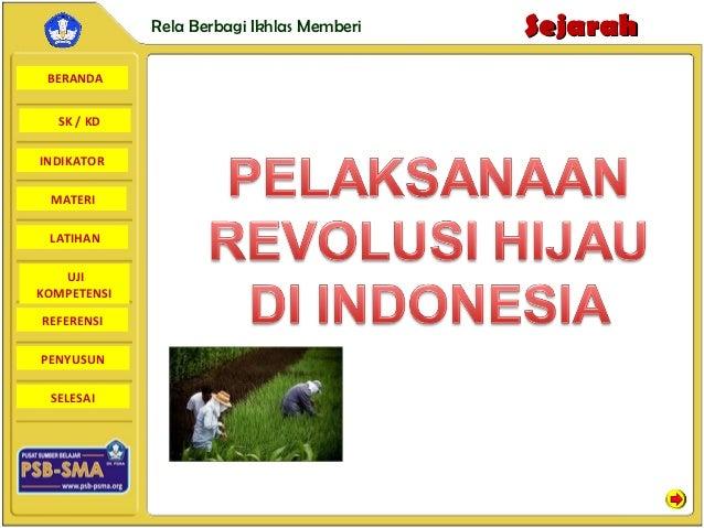 Rela Berbagi Ikhlas Memberi   Sejarah BERANDA  SK / KDINDIKATOR MATERI LATIHAN   UJIKOMPETENSIREFERENSIPENYUSUN SELESAI