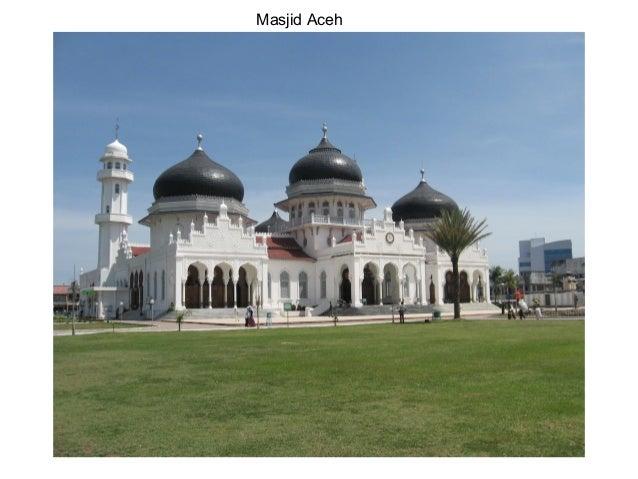 Perkembangan islam dan pengaruhnya