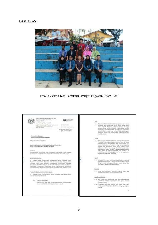 Pbs Sejarah Perkembangan Tingkatan 6 Di Smk Sultan Ismail