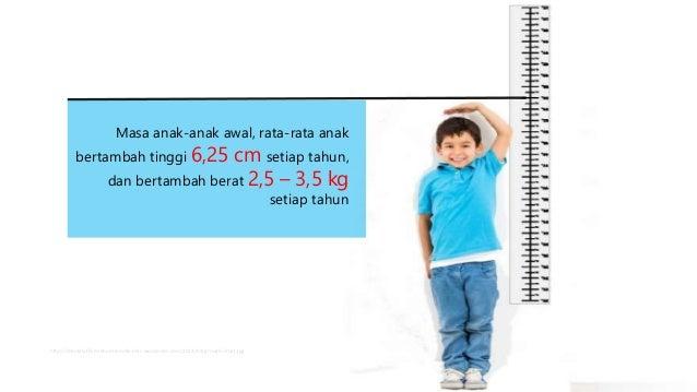Bagaimana cara mengukur perbandingan berat badan dengan tinggi badan yang proporsional?