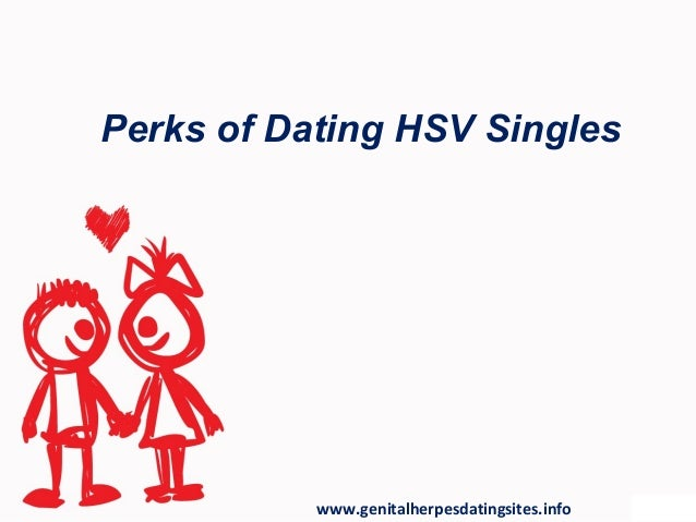 Dating sites for hsv 1