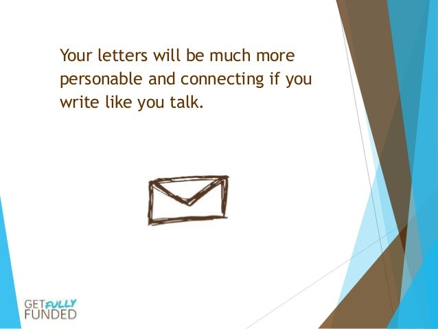 Perk Up Your Donor Thank You Letter With This Clever Tip