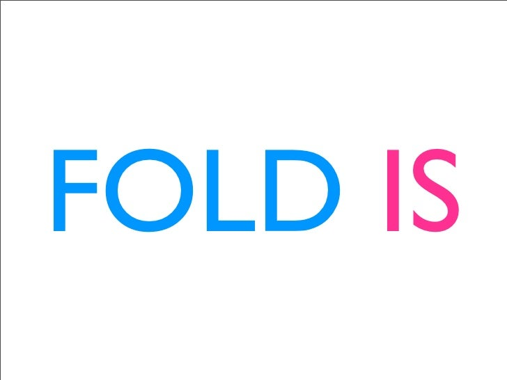Fold Methods  Syntax Fold  Marker Fold