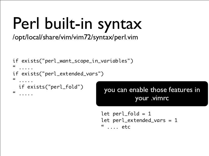 Fold Methods  Syntax Fold  Marker Fold  Indent Fold           :set foldmethod=indent                  use indent to fold