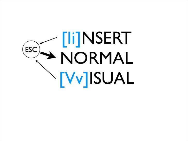1.1 Normal Mode