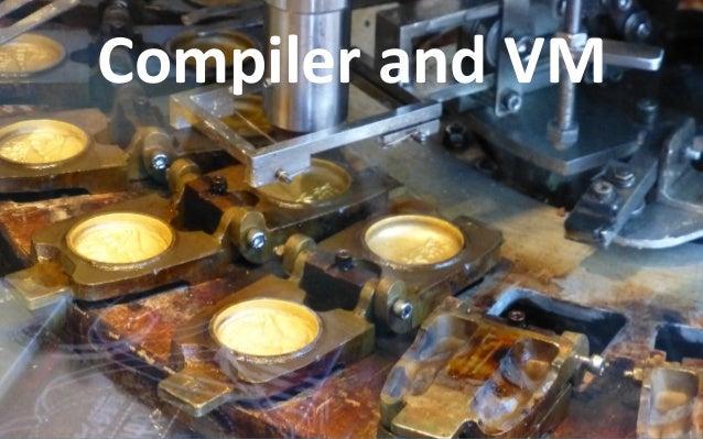 CompilerandVM