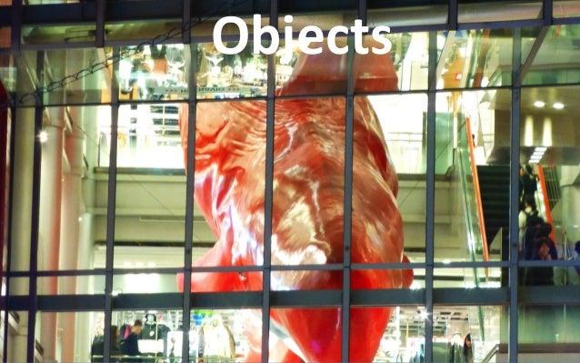 JavaScript Python Objects