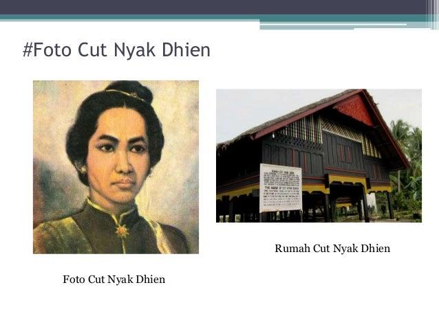 Perlawanan Cut Nyak Dhien Sman1kejayan