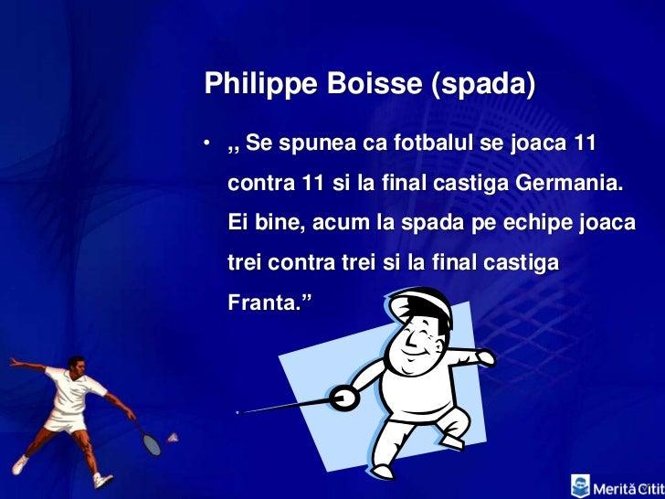 citate despre joc Citate haioase de la Jocurile Olimpice citate despre joc
