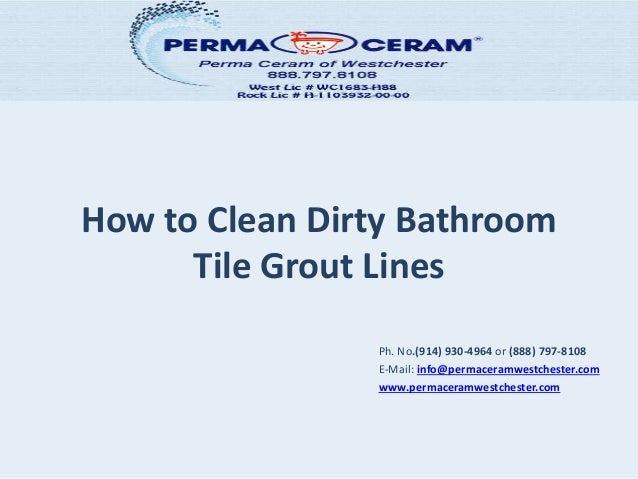 how to clean dirty bathroom tile grout lines 1 638jpgcb1423118847