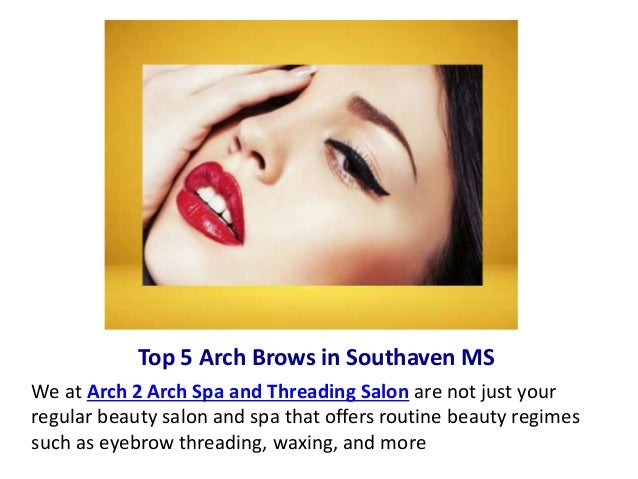 Best eyebrow Threading Places in Memphis| Permanent Makeup