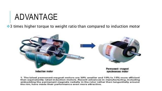 Permanent Magnet Motor >> Permanent Magnet Motors