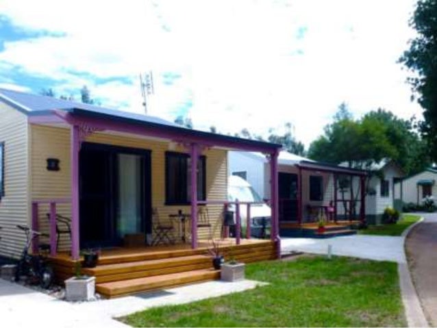 Permanent Onsite Caravans For Sale NSW | Holidaylife