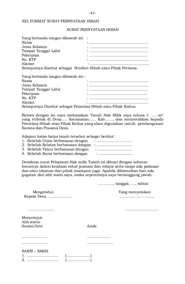 Permendagri 114 2014 Format