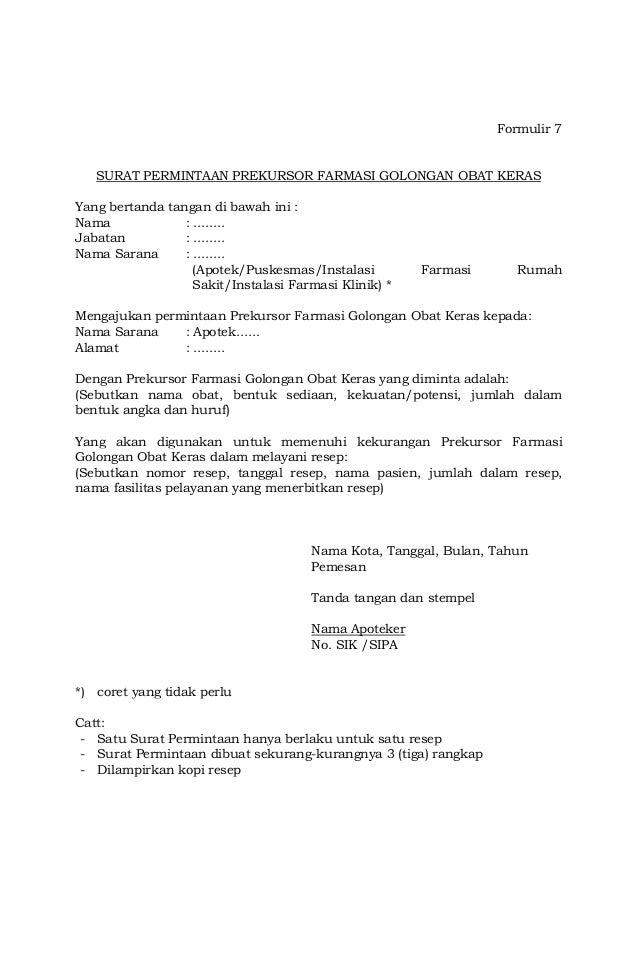 Permenkes 3 2015 Peredaran Penyimpanan Pemusnahan Dan Pelaporan Na