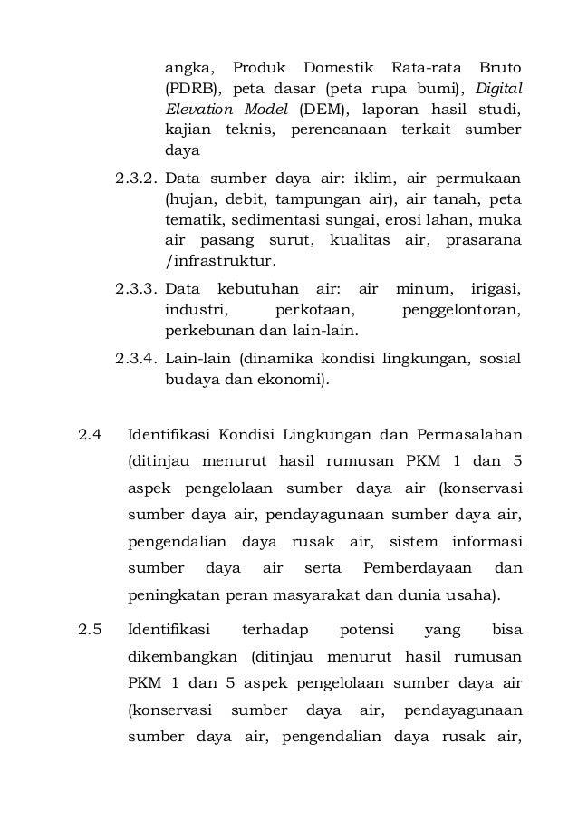 Permen Pu Nomor 22 Tahun 2009 Tentang Pedoman Teknis Dan