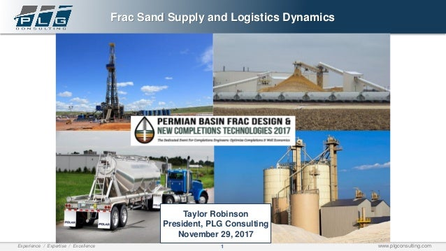 Permian basin frac design & New completions technologies