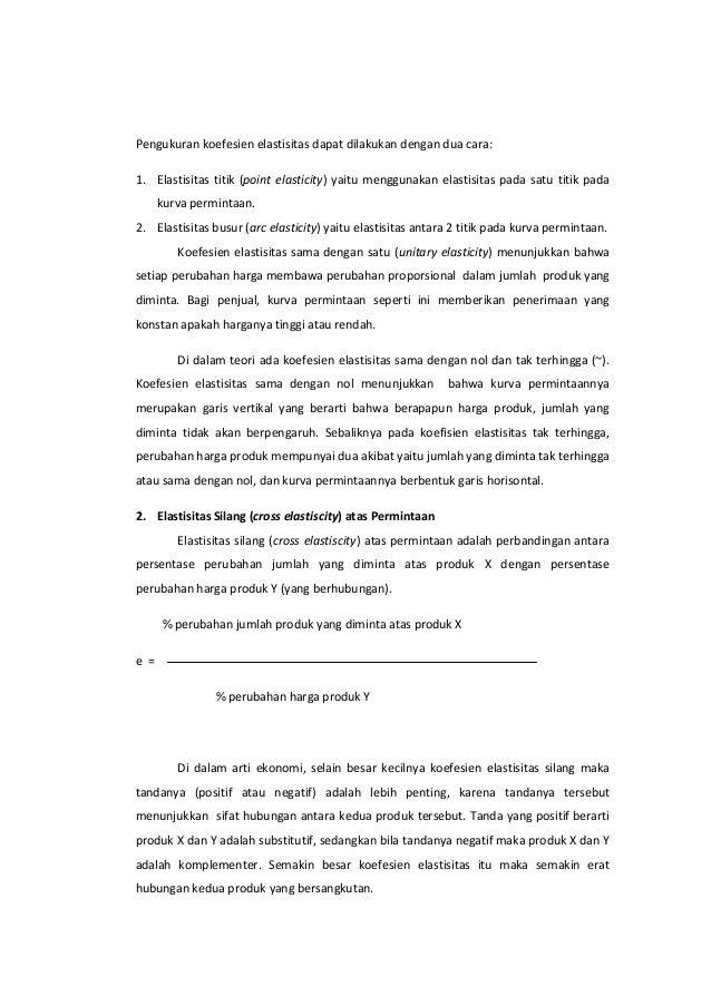 Penawaran dan permintaan forex
