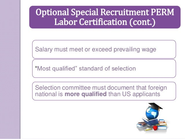 perm certification labor secrets win through