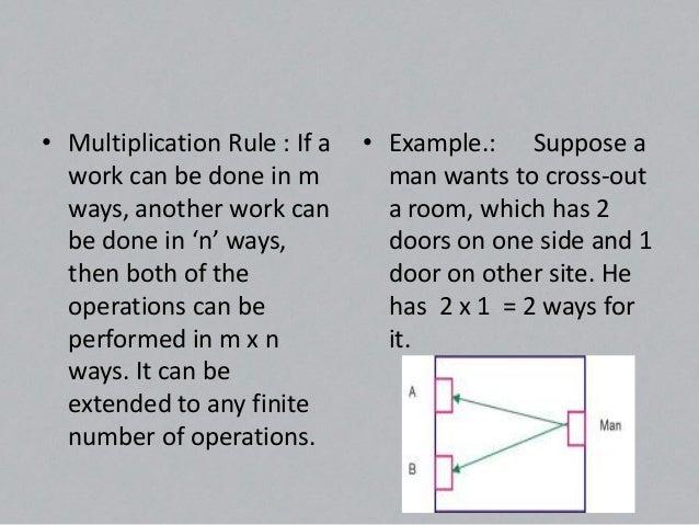 • Factorial n : The product of first 'n' natural numbers is  denoted by n!.•        n! = n(n-1) (n-2) ………………..3.2.1.•     ...