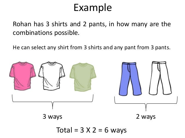 permutations and combinations worksheets