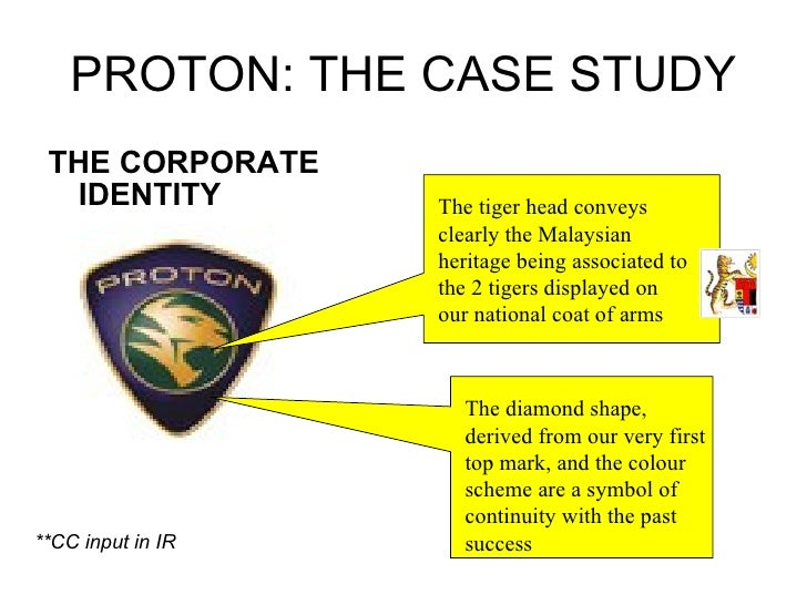 case study proton automobiles This case proton, the malaysian car maker's troubles and challenges focus   automobile sector,government and business environment case study, import.