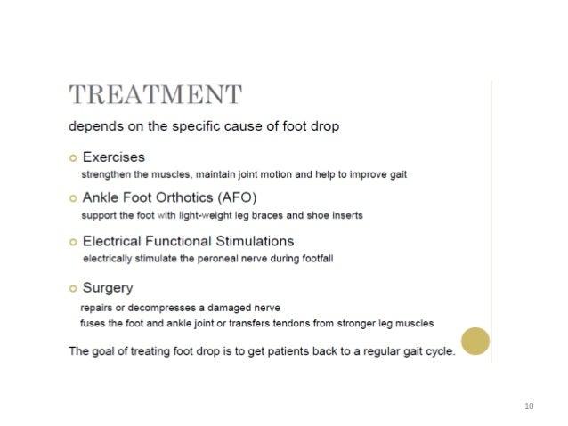 Natural Foot Treatment